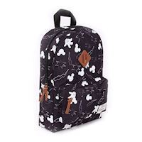Mickey Mouse My Little Bag Backpack Black