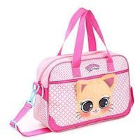 Lulupop & the Cutiepies Shoulder bag - Cat