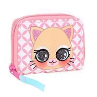 Lulupop & the Cutiepies Wallet - Cat