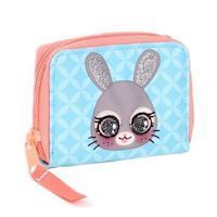 Lulupop & the Cutiepies Wallet - Rabbit