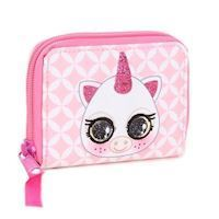 Lulupop & the Cutiepies Wallet - Unicorn
