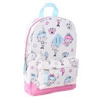 Paint It Pastel Backpack - Mermaid