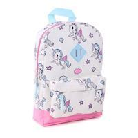 Paint It Pastel Backpack - Unicorn