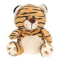 Plush Stuffed Toy Tiger