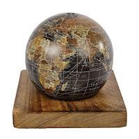 Money box Globe