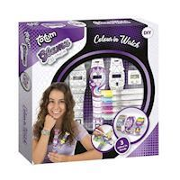 Totum Glamz Color your own watches