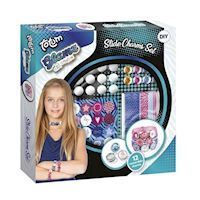 Totum Glamz Make your own Jewelry with Metal Charms