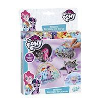 Totum My Little Pony Create your own scratch cards