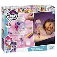 Totum My Little Pony Create your own Night Lamp