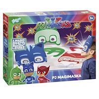 Totum PJ Masks Create your own Mask