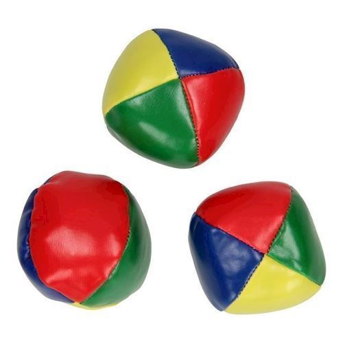 Juggling balls Great in sleeve