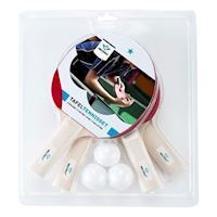 Table tennis set 1 Star, 7 pcs.
