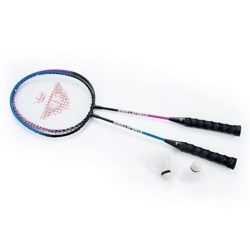 Badminton set 4 players