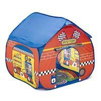Pop-it-Up Play tent Pitstop