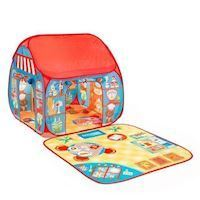 Pop-it-Up Play Tent Restaurant and Store