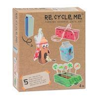 Re-Cycle-Me Milk Pack