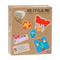 Re-Cycle-Me Egg Carton