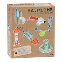 Re-Cycle-Me Space
