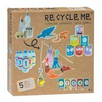 Re-Cycle-Me Games