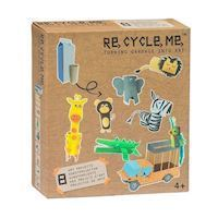 Re-Cycle-Me Jungle