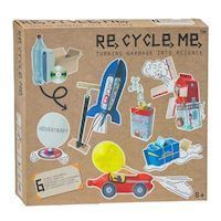Re-Cycle-Me Science