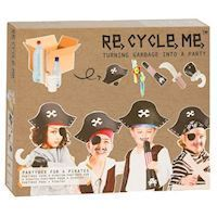 Re-Cycle-Me Pirate Party
