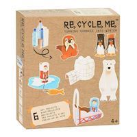 Re-Cycle-Me Winter
