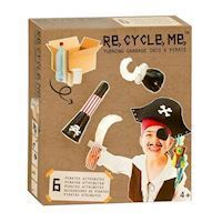 Re-Cycle-Me Pirate costume