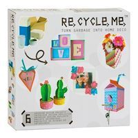 Re-Cycle-Me Home Deco 1