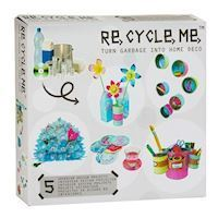 Re-Cycle-Me Home Deco 2