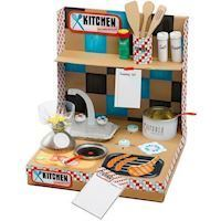 Re-Cycle-Me Playworld Kitchen