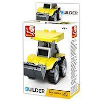 Sluban Builder 4 Work vehicles