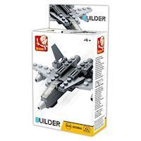 Sluban Builder 4 Armé