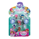 Shimmer & Shine Teenie Genies - Pack # 7