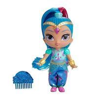 Shimmer & Shine Dockset - Shine