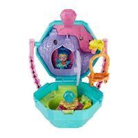 Fisher Price Shimmer & Shone Teenie Genies - Shine