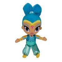 Fisher Price Shimmer & Shine Plush - Shine