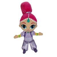 Fisher Price Shimmer & Shine Plush - Shimmer