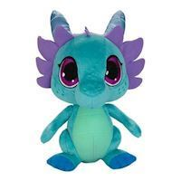 Fisher Price Shimmer & Shine Plysch - Nazboo