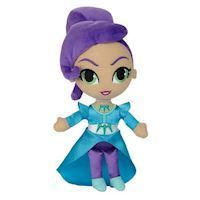 Fisher Price Shimmer & Shine Plysch - Zeta