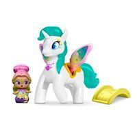 Fisher Price Shimmer & Shine Teenie Genies Playset
