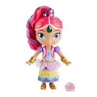 Fisher Price Shimmer & Shine Rainbow Pop - Shimmer