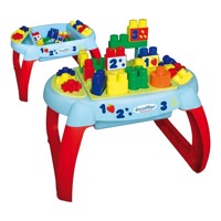 Abrick Maxi Discovery Table