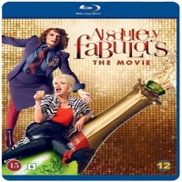 Absolutely Fabulous The Movie Blu-ray