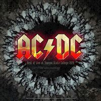 ACDC - Best of Live At Towson State College 1979 - Vinyl