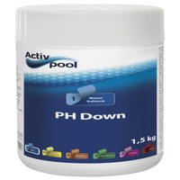 ActivPool PH Minus / PH Down 1,5 kg
