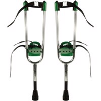 Actoy - Kid's Peg Stilts - Green