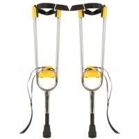 Actoy - Kid's Peg Stilts - Yellow