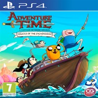 Adventure Time Pirates of the Enchiridion - Xbox One