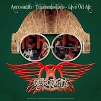 Aerosmith - Transmissions  Best of Live On Air - Vinyl